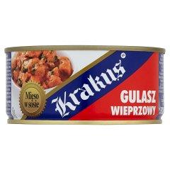 Gulasz Wieprzowy Krakus
