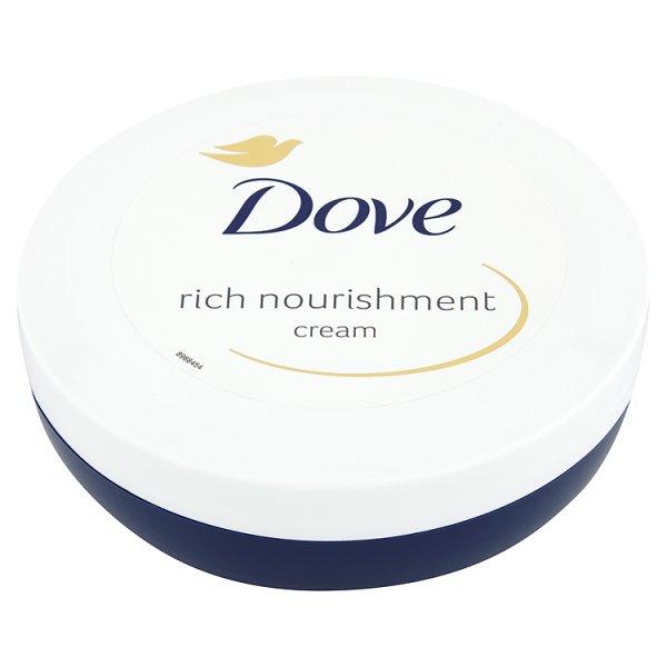 Krem Dove nawilżający