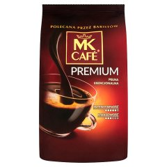 Kawa MK Cafe Premium mielona