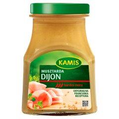 Musztarda Kamis Dijon