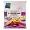 Grzanka Skorpor czosnkowa