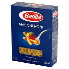 Makaron Barilla Maccheroni