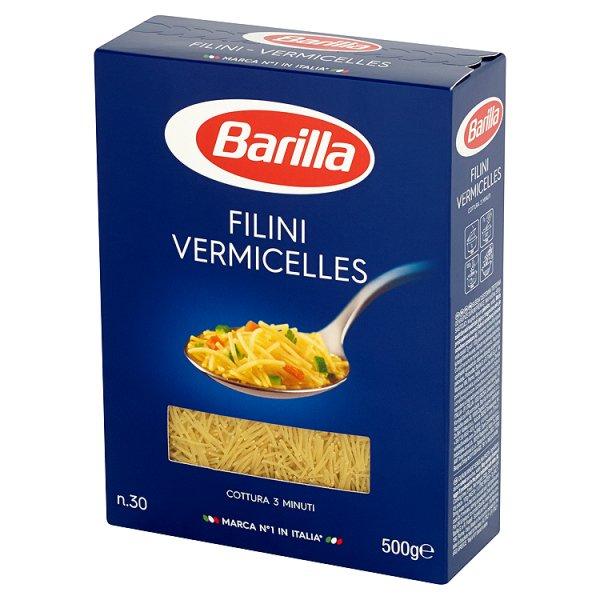 Makaron Barilla Filini  Vermicelles