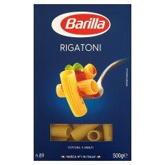 Barilla Makaron Rigatoni 500 g