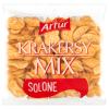 Krakersy solone mix Artur