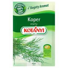 Kotányi Koper otarty 10 g