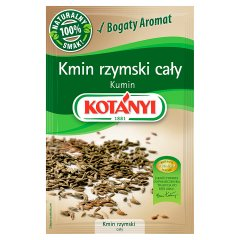 Kotányi Kmin rzymski cały Kumin 18 g