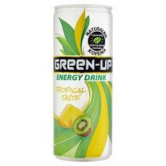Green-Up Tropic napój energetyzujący