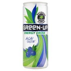Green-Up Acai napój energetyzujący