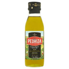 La Pedriza Oliwa z oliwek najwyższej jakości z pierwszego tłoczenia 250 ml