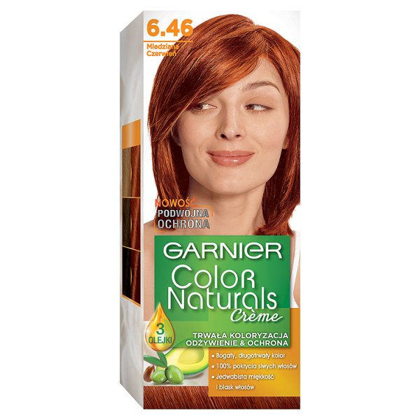 Farba Garnier