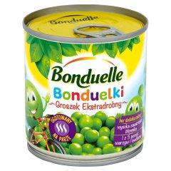 Bonduelle Bonduelki Groszek ekstradrobny 160 g