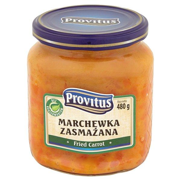 Marchewka zasmażana babcina Provitus