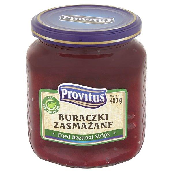 Buraczki Provitus