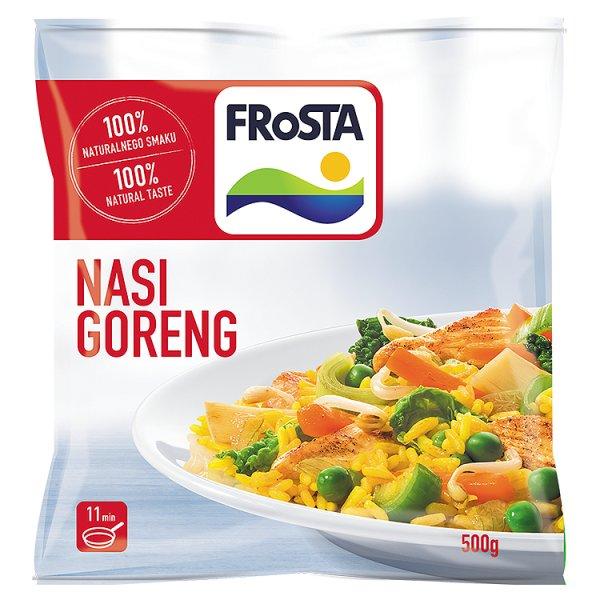 Danie Nasi Goreng Frosta