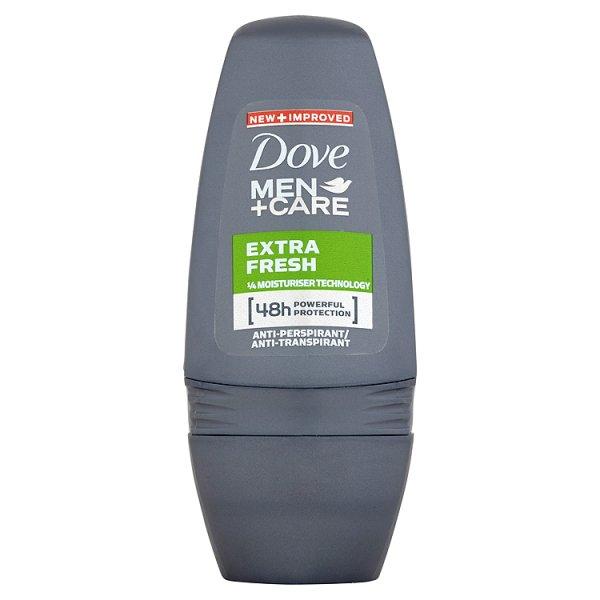 Dezodorant Dove men roll-on Extra Fresh