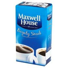 Kawa Maxwell house