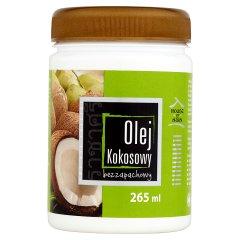 Olej kokosowy do smażenia House of Asia