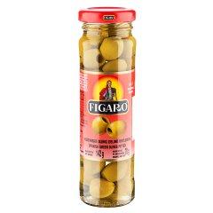 Oliwki Figaro zielone drylowane