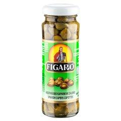 Figaro Hiszpańskie kaparki w zalewie 100 g