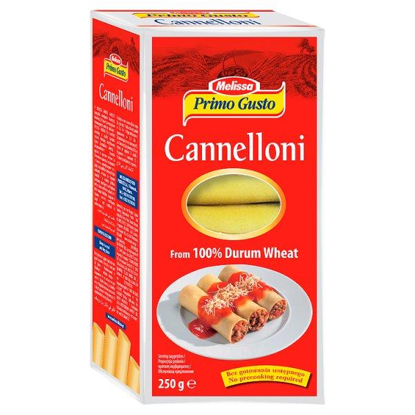 Makaron Melissa Primo Gusto Cannelloni