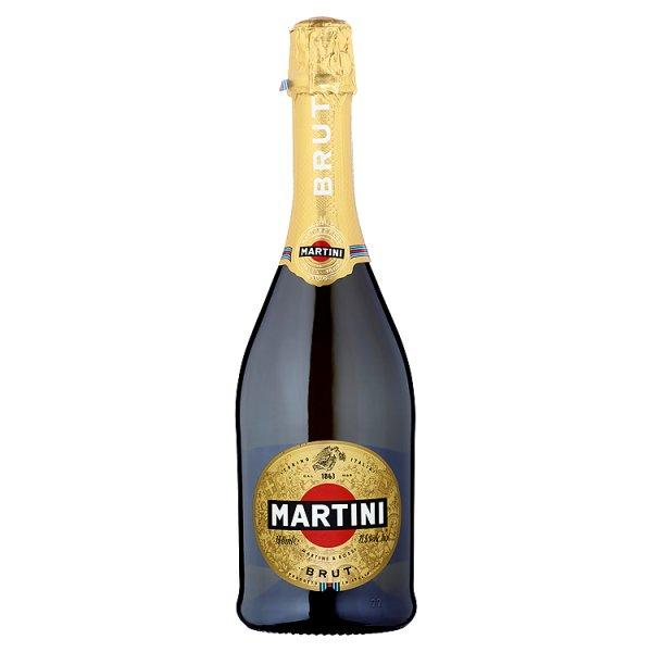 Martini Brut