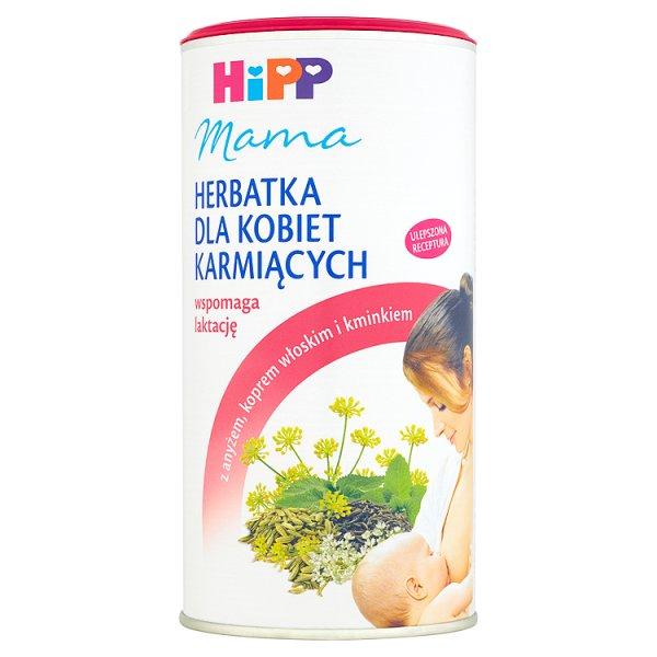 HiPP Mama Herbatka dla kobiet karmiących 200 g
