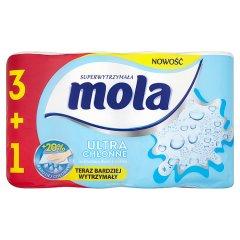 Ręczniki Mola /3+1rolki