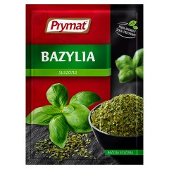 Bazylia Prymat