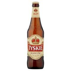 Piwo Tyskie klasyczne