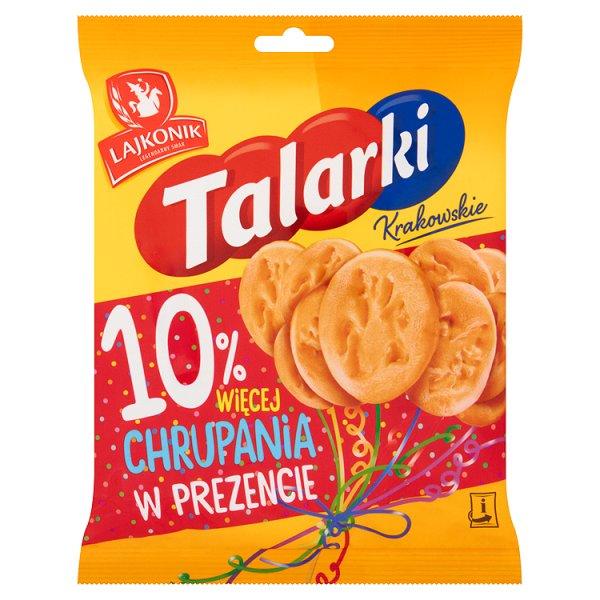 Krakowskie Lajkonik Talarki
