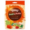 Galaretki Wawel Fresh&Fruity owocowe