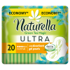 Naturella podpaski ultra normal green tea