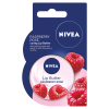 Balsam do ust Nivea Raspberry Rose