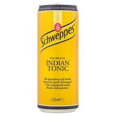 Napój Schweppes Tonic