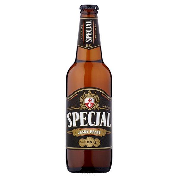 Piwo Specjal