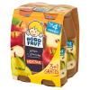 Nektar bobo frut jabłko gruszka 3+1