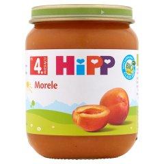 Deser Hipp morele Bio