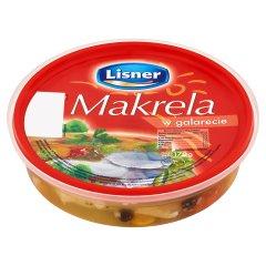 Makrela w galarecie Lisner