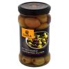 Greckie oliwki mieszane marynowane bez pestki
