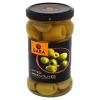 Greckie oliwki zielone bez pestki