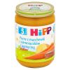 Danie Hipp puree z marchewki i ziemniaczków z jagnieciną bio