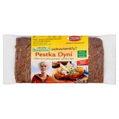 Chleb Mestermacher żytni z dynią