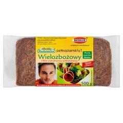 Chleb Mestemacher wielozbożowy