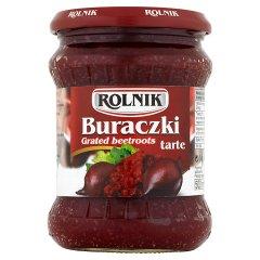 Rolnik Buraczki tarte 450 g