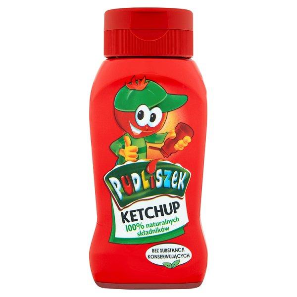 Ketchup dla dzieci