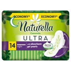 Podpaski Naturella Ultra Night