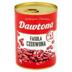 Fasola czerwona Dawtona