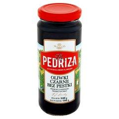Oliwki czarne La Pedriza