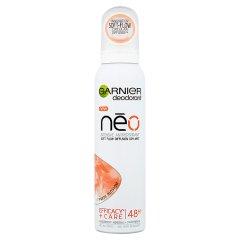 Spray garnier deo neo blossom antyperspirant szampon + odżywka